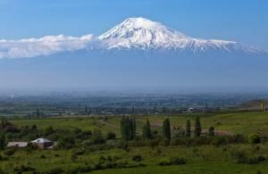 Ереван -т.е. Ариаван. Поселение ариев